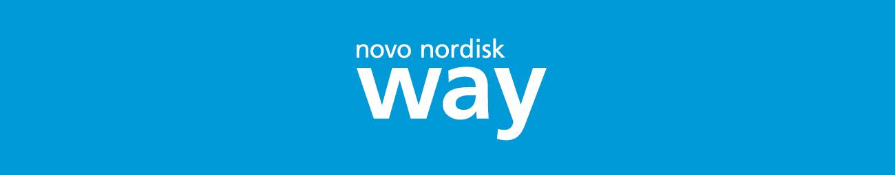 hvor ligger novo nordisk